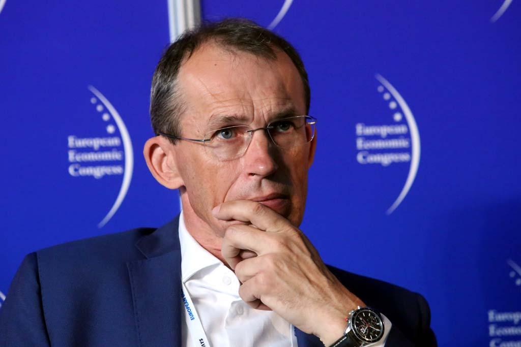 Kluczem do sukcesu może być współpraca w ramach PPP. Na zdjęciu Bohus Hlavaty z Tatry Mountain Resorts (fot. PTWP)