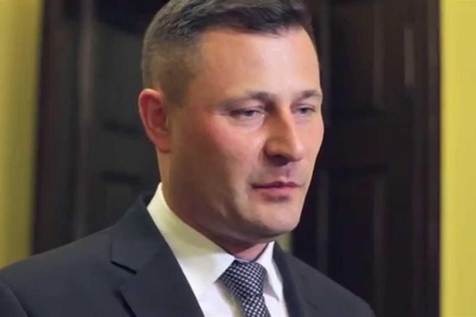Robert Kropiwnicki i dr Bartłomiej Opaliński kandydatami do Komisji Weryfikacyjnej