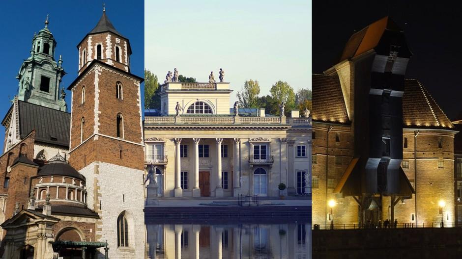 Co zwiedzić w Noc Muzeów? Warszawa, Kraków, Poznań, Szczecin, Malbork, Lublin i Częstochowa mają co pokazać