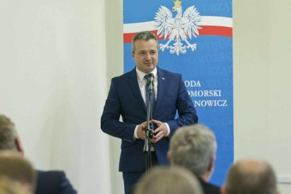 Kujawsko-Pomorskie: Prawie 9 mln zł na drogi gminne i powiatowe