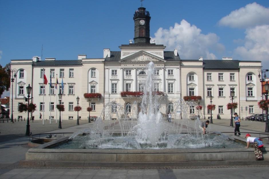 Płock obchodzi rocznicę nadania praw miejskich