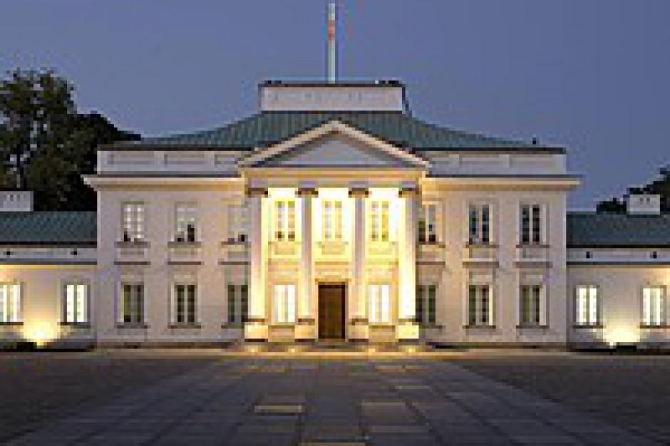 Noc Muzeów: Blisko tysiąc osób odwiedziło Belweder
