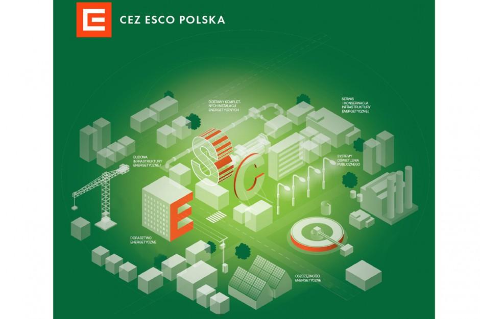 ESCO – oszczędności krok po kroku