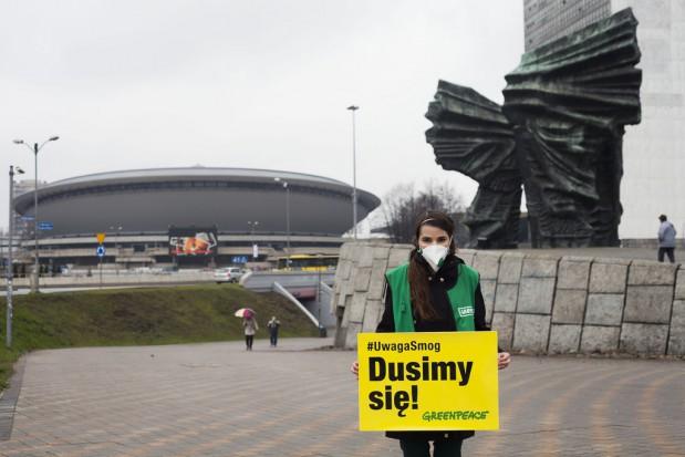 Samorządowcy ze Śląskiego chcą kompleksowego programu do walki ze smogiem