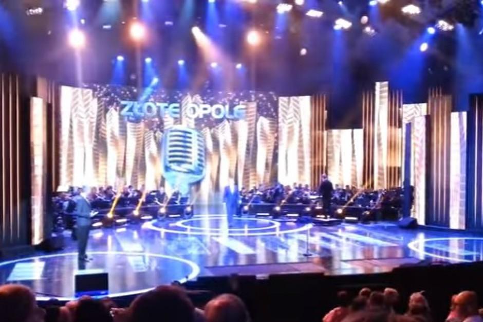 Miasto Opole wypowiedziało TVP umowę o współpracy w sprawie festiwalu
