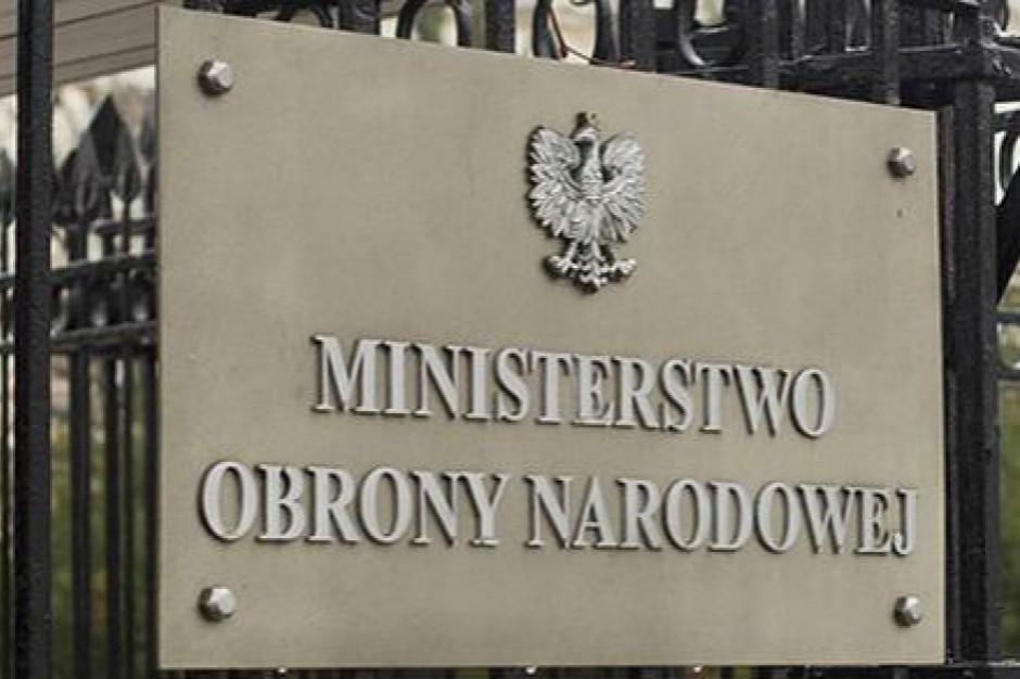 Rząd chce wzmocnić obronę Bałtyku