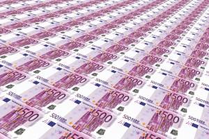Wartość umów o dofinansowanie z UE coraz większa