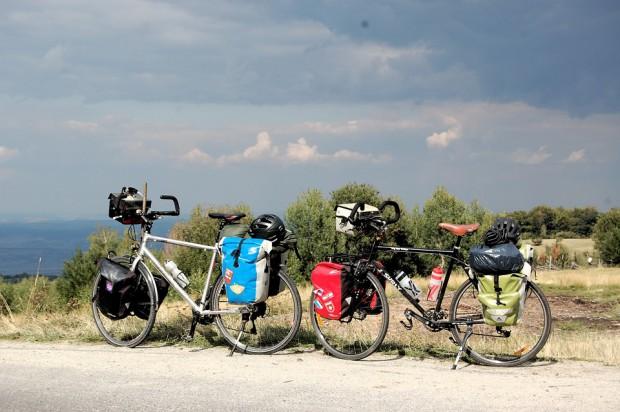 Z Podkarpacia na Słowację na rowerze. Powstaje sieć ścieżek rowerowych na pograniczu