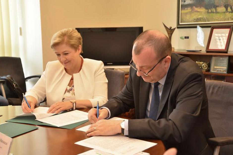 Mazowsze: Blisko 33 mln zł na ścieżki rowerowe i renowację zabytków