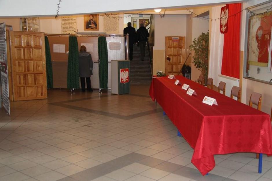 Przedterminowe wybory wójta w gminie Boćki