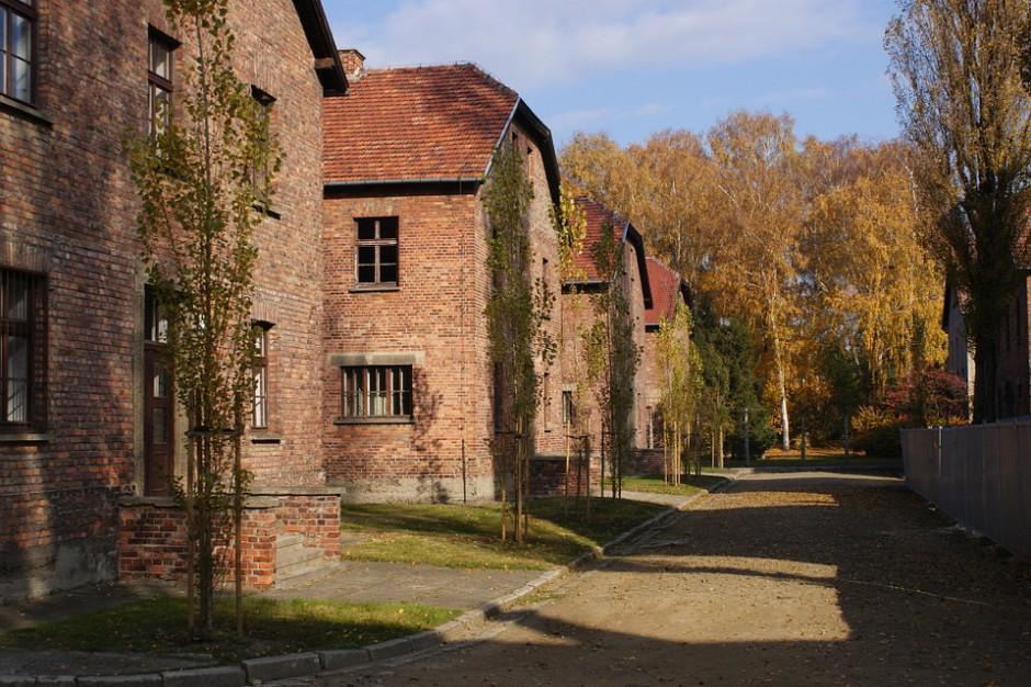"""Muzeum """"Sprawiedliwych spod Auschwitz"""" powstanie w Oświęcimiu"""
