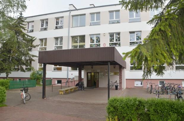 Rusza termomodernizacja szkoły w Niepołomicach