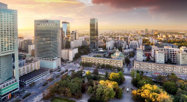 Warszawa w czołówce ważnego raportu