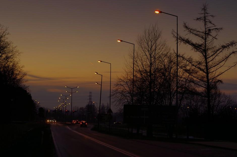 Ustawa prawo energetyczne do zmiany. Do końca czerwca projekt zmian ws. oświetlenia ulic, placów i dróg