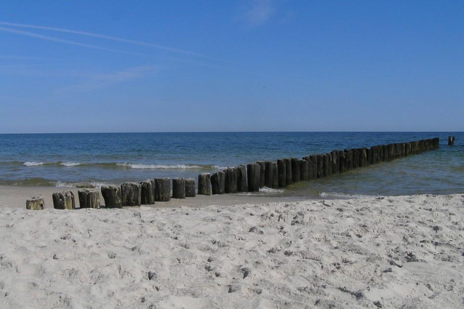 W tych miejscowościach wydano najwięcej na ochronę brzegów