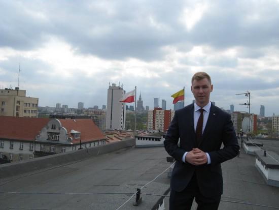 Praga Północ: Burmistrz chce bonów 1000 zł na wynajem mieszkania