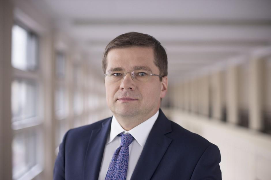 Paweł Chorąży: Gdzie ten zamach na kompetencje samorządów województw?