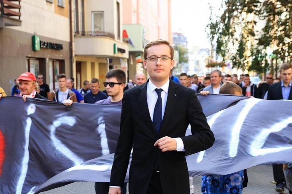 """Warszawa: Manifestacja  przeciw """"Klątwie"""" jednak się odbędzie"""
