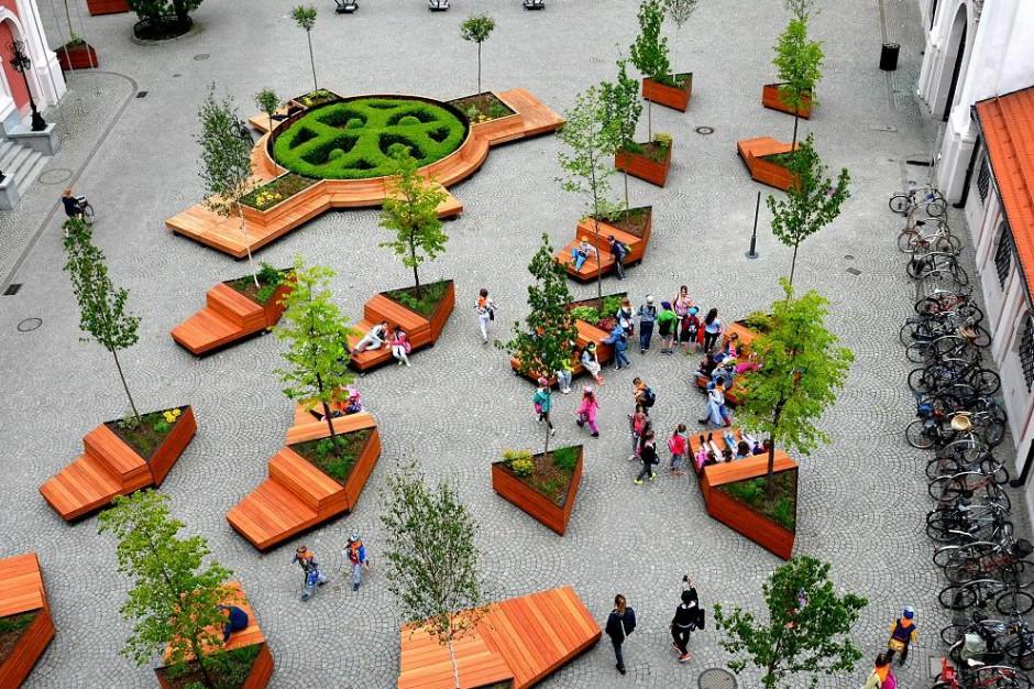 Czy potrafimy dzielić się miastem? W Poznaniu poszukają odpowiedzi