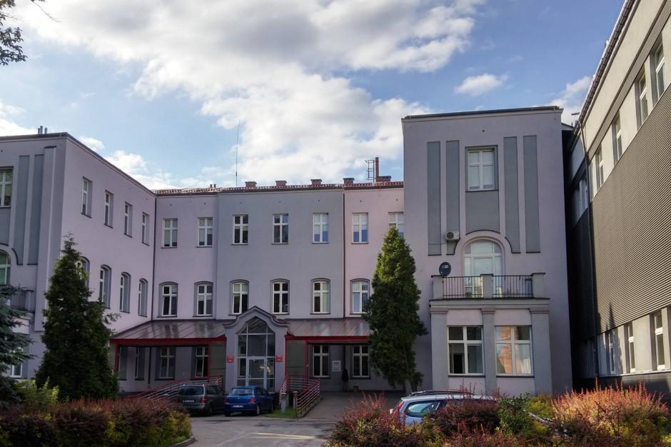 Sieć szpitali: Szpitale powiatowe stracą?
