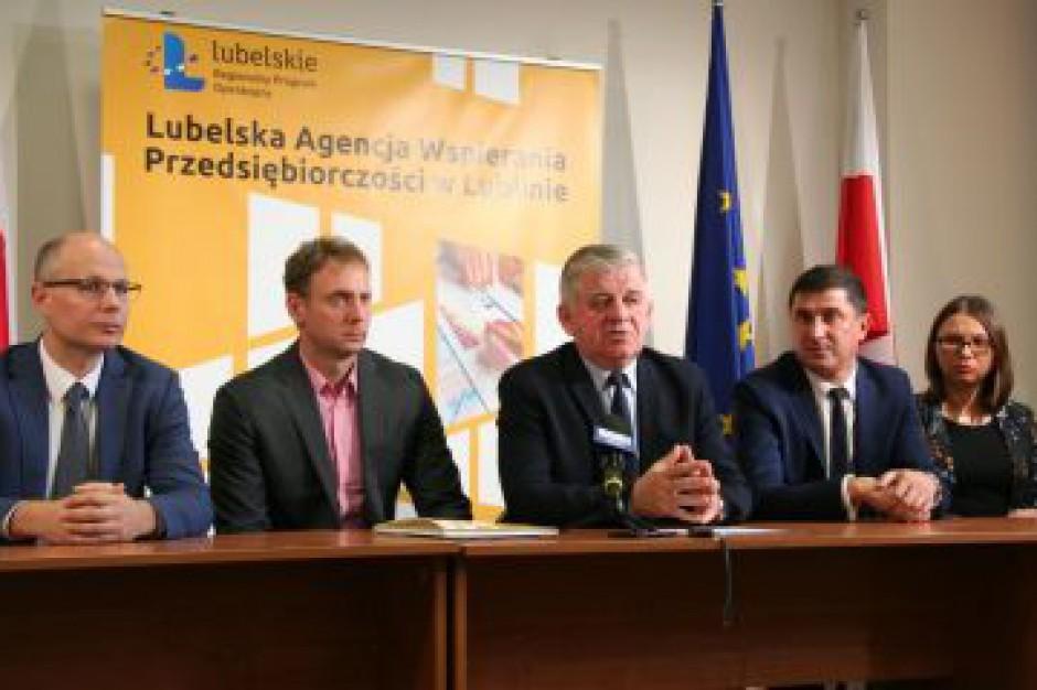 4 tys. nowych miejsc pracy w regionie dzięki funduszom unijnym