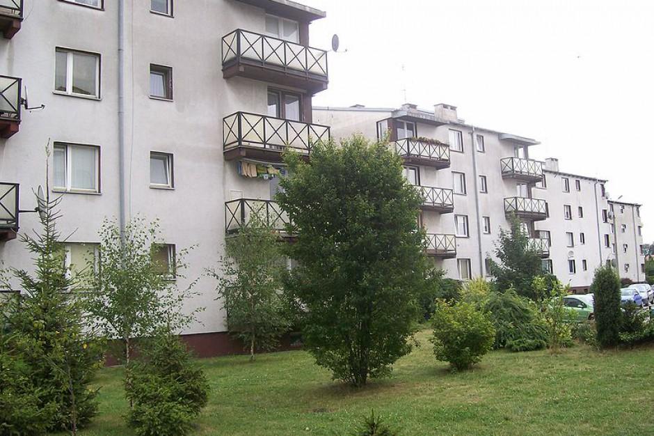 Mieszkanie plus w Sochaczewie i Wieluniu. Dla mieszkańców i przedsiębiorców