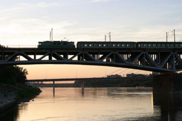 Warszawa: Jest zezwolenie na most na Wiśle