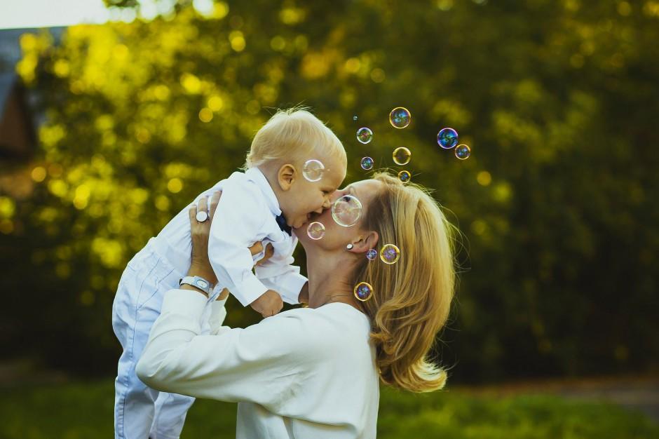 Krótszy czas pracy dla rodziców? Sejm odrzucił projekt