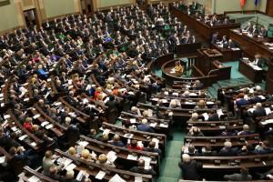 Nowe Prawo Wodne: Sejm zagłosował