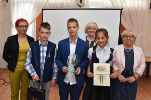 Najlepsi młodzi samorządowcy są w Lutomi