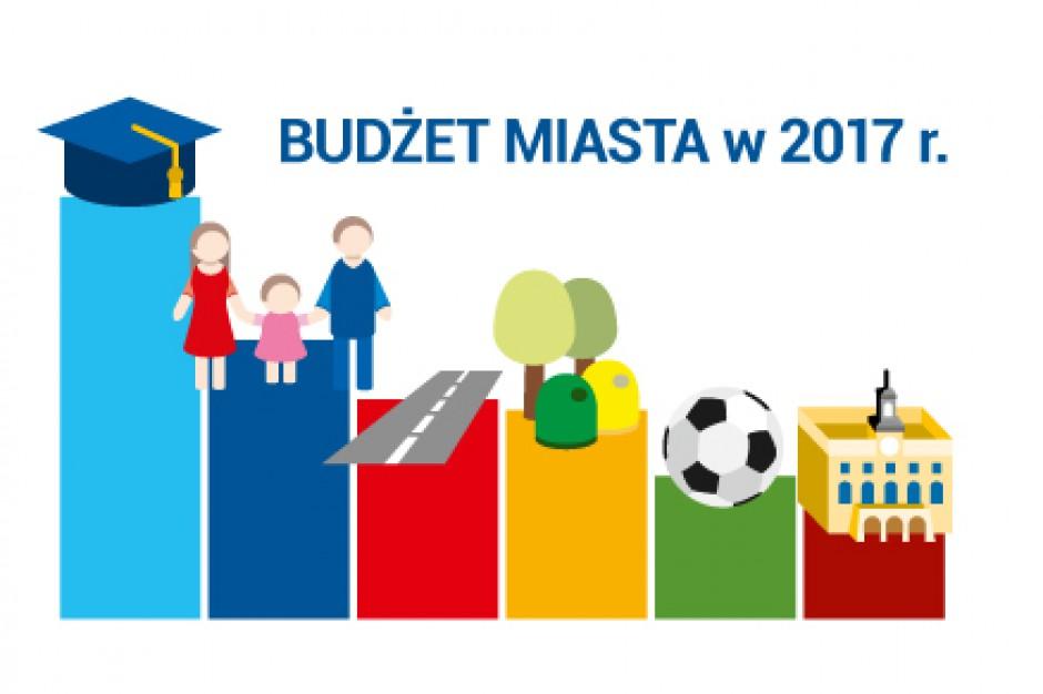 Budżet obrazkowy. Ma go Gdańsk, Słupsk, będzie miał też Bytom?