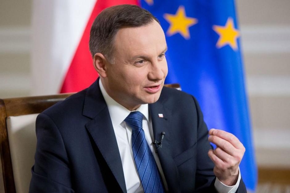 Kukiz'15 proponuje wybory wiosną. Co na to Andrzej Duda?