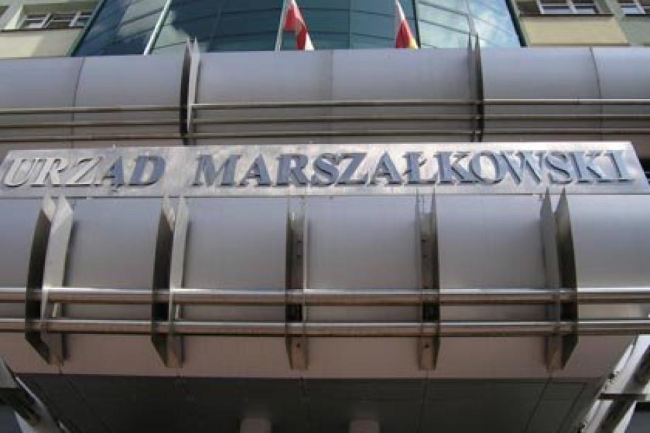 Podlaskie: samorząd województwa przyjmie strategię promocji gospodarczej regionu
