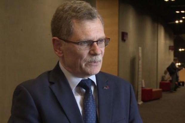 Włodzimierz Kocon, wiceprezes zarządu Banku Gospodarstwa Krajowego (fot.newseria)