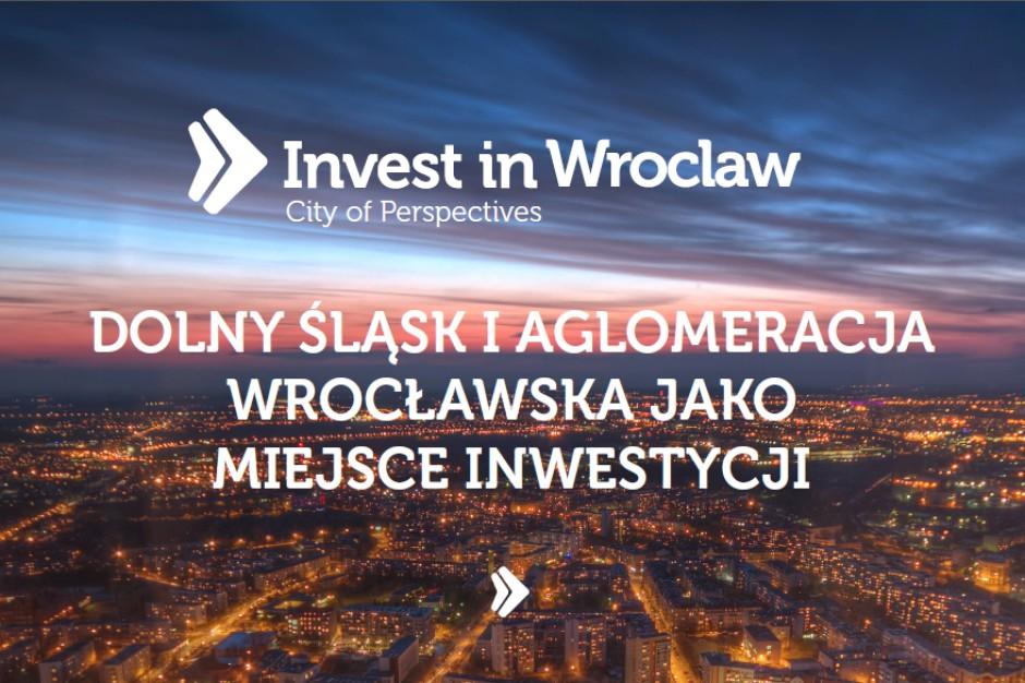 Inwestycji na Dolnym Śląsku przybywa. Czyja to zasługa?