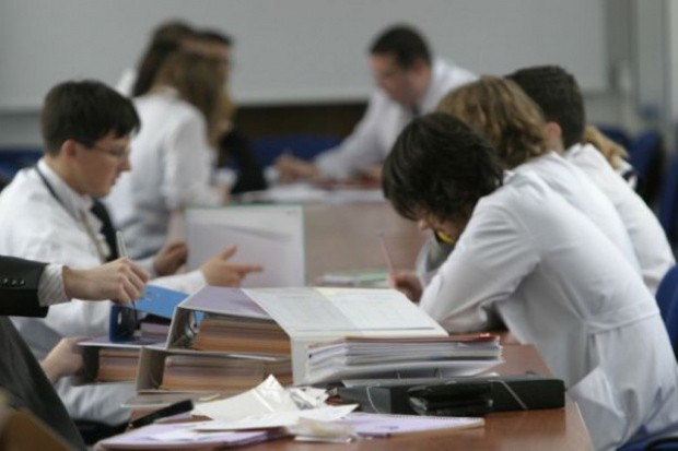 Lubelskie: ruszają nabory do medycznych szkół zawodowych
