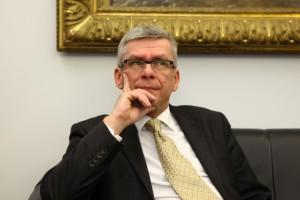 Marszałek Senatu: 11 listopada nie jest najlepszym dniem na referendum