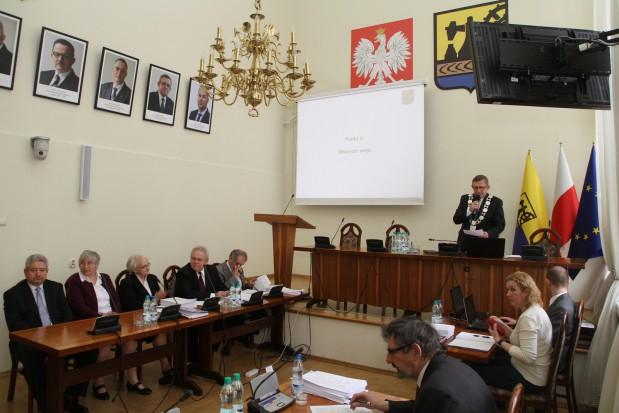 Katowiccy radni przyjęli wniosek o utworzenie metropolii