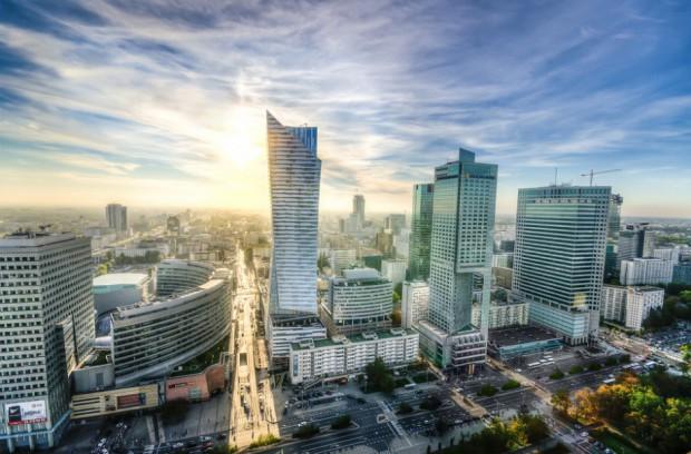 Mazowsze, Fitch Ratings: Rating Mazowsza potwierdzony na poziomie BBB+
