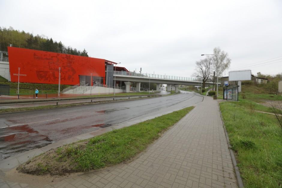 Pomorska metropolia: Nowe węzły transportu zbiorowego za ok. 170 mln zł