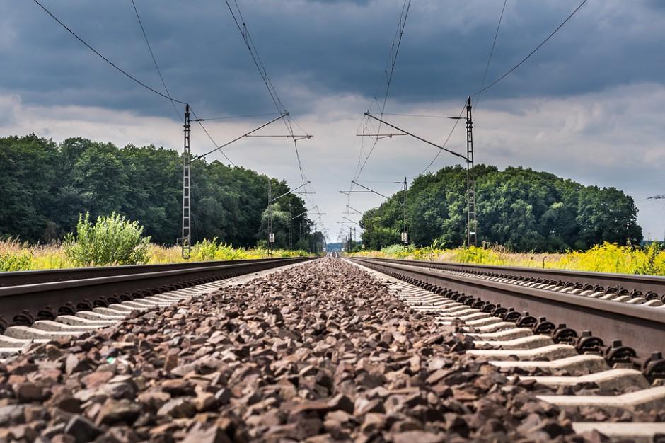 Krajowy Program Kolejowy: Największy projekt rozpoczęty