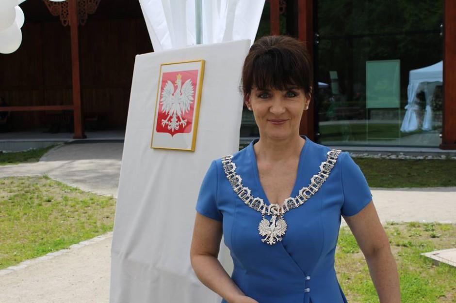 Prezydent Jastrzębia-Zdroju Anna Hetman bez absolutorium