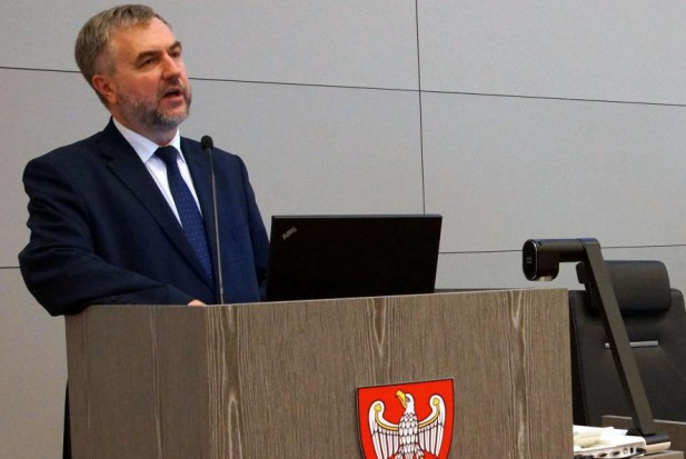 Sejmik udzielił absolutorium zarządowi województwa wielkopolskiego