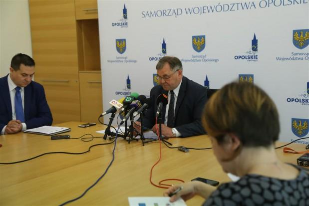 Opolskie: 10,5 mln euro z na gospodarkę wodno-ściekową. Zobacz listę wybranych projektów