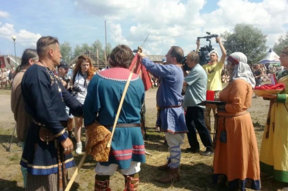 Zachodniopomorskie: W Pyszce otwarta zostanie wioska Wikingów
