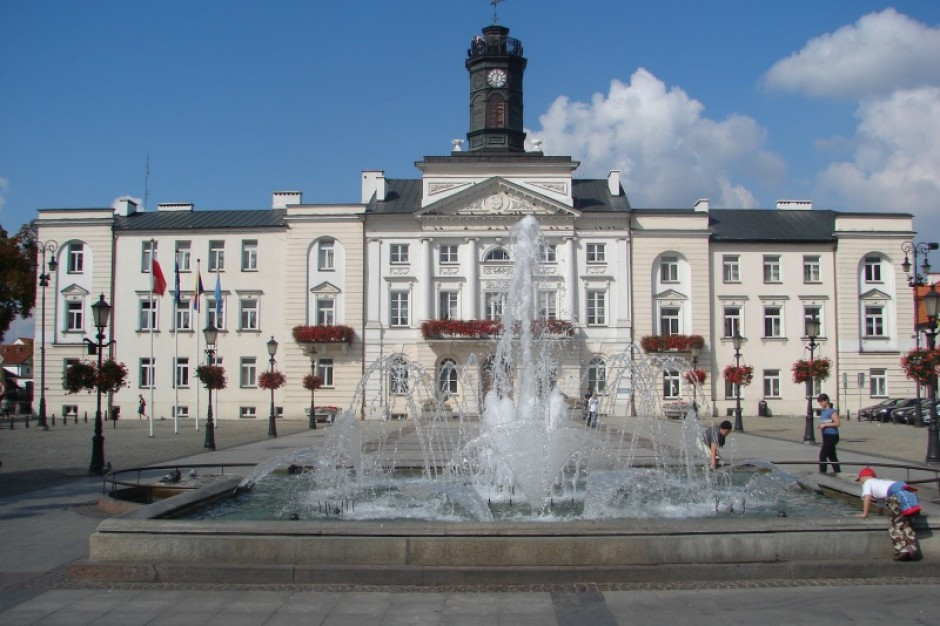 Płock: Radni za budową pomnika obrońców miasta przed armią bolszewicką w 1920 r.