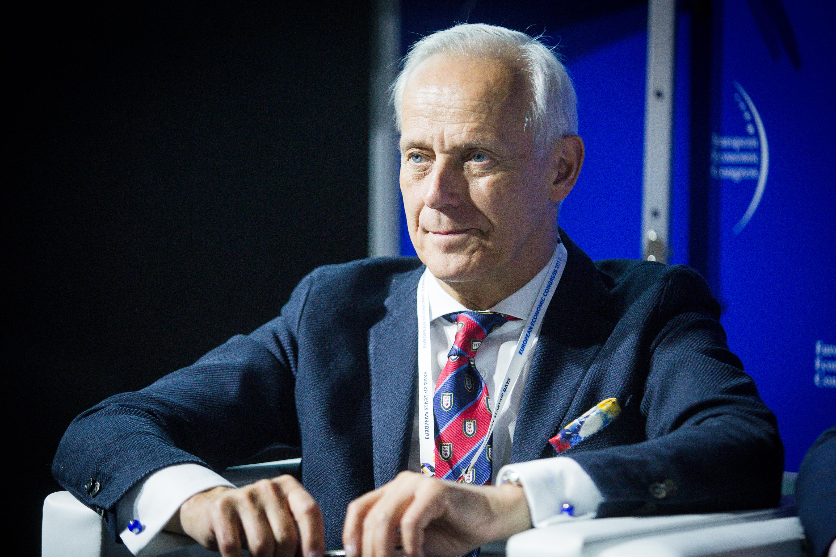 Piotr Wojaczek (fot.PTWP)