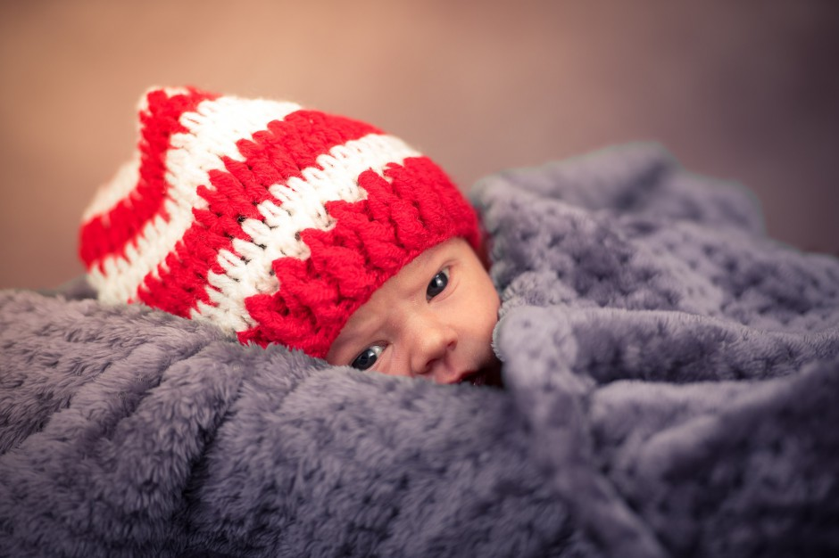 Liczba urodzeń: W Polsce rodzi się coraz więcej dzieci. Efekt 500 plus?