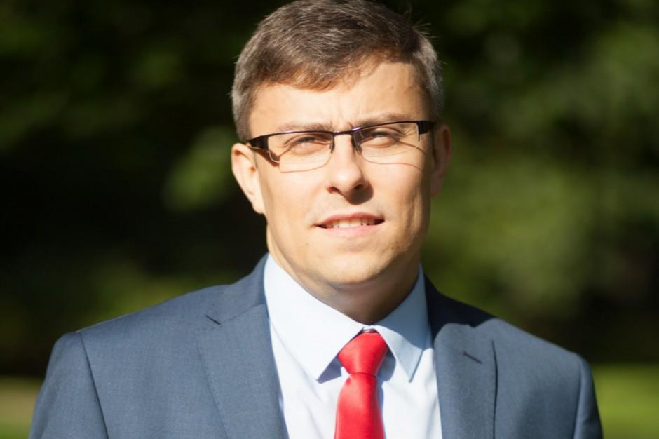 Wniosek ws. metropolii śląsko-zagłębiowskiej z pozytywną opinią wojewody