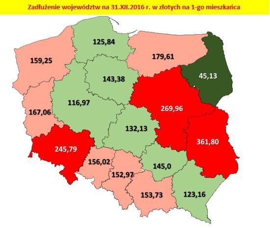 Opracowanie: Henryk Gryko, skarbnik województwa podlaskiego